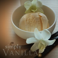 Vanilla natural soy jar candle - 100% Australian Made