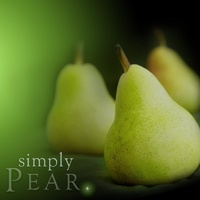 Pear natural soy jar candle - 100% Australian Made