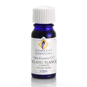 Ylang ylang complete essential oil 10ml  - 100% Australian Made