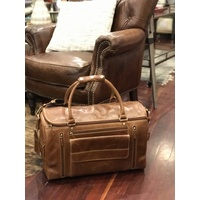 Britannia travel bag