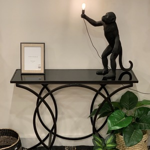 Arugam console set of 2 - Sizes sold separately  - CLICK & COLLECT ONLY