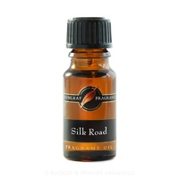 Silk road fragrance oil