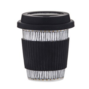 Ethnq Travel Mug 300ml CR