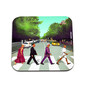 Abbey Road Coaster - Sold Individually
