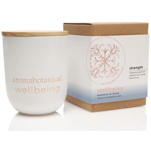 Essential Oil Candle 375g - Strength