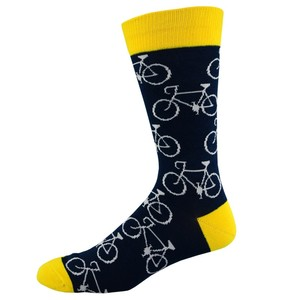 Big cycle socks - Bamboozld