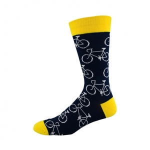Big cycle sock