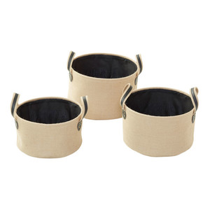 Harris oval baskets M