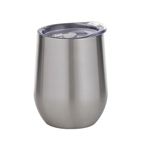 ES Double Wall Cool Cup/350ml SS
