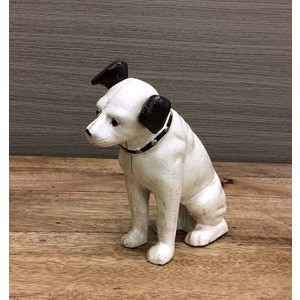 Louis puppy money bank