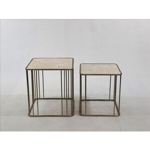 Large ashlin side table -  Click & Collect Only