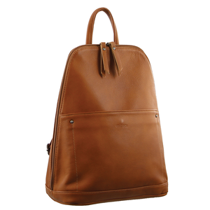 Cognac Milleni backpack