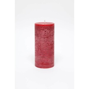 Scentsations 7x15cm Pillar Ripe Rasberry